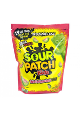 Sour Patch Kids Watermelon Family Size - BIG BAG - 816g