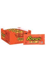 Reese's Pieces - Peanut Butter Candy in a Crunchy Shell - 43g
