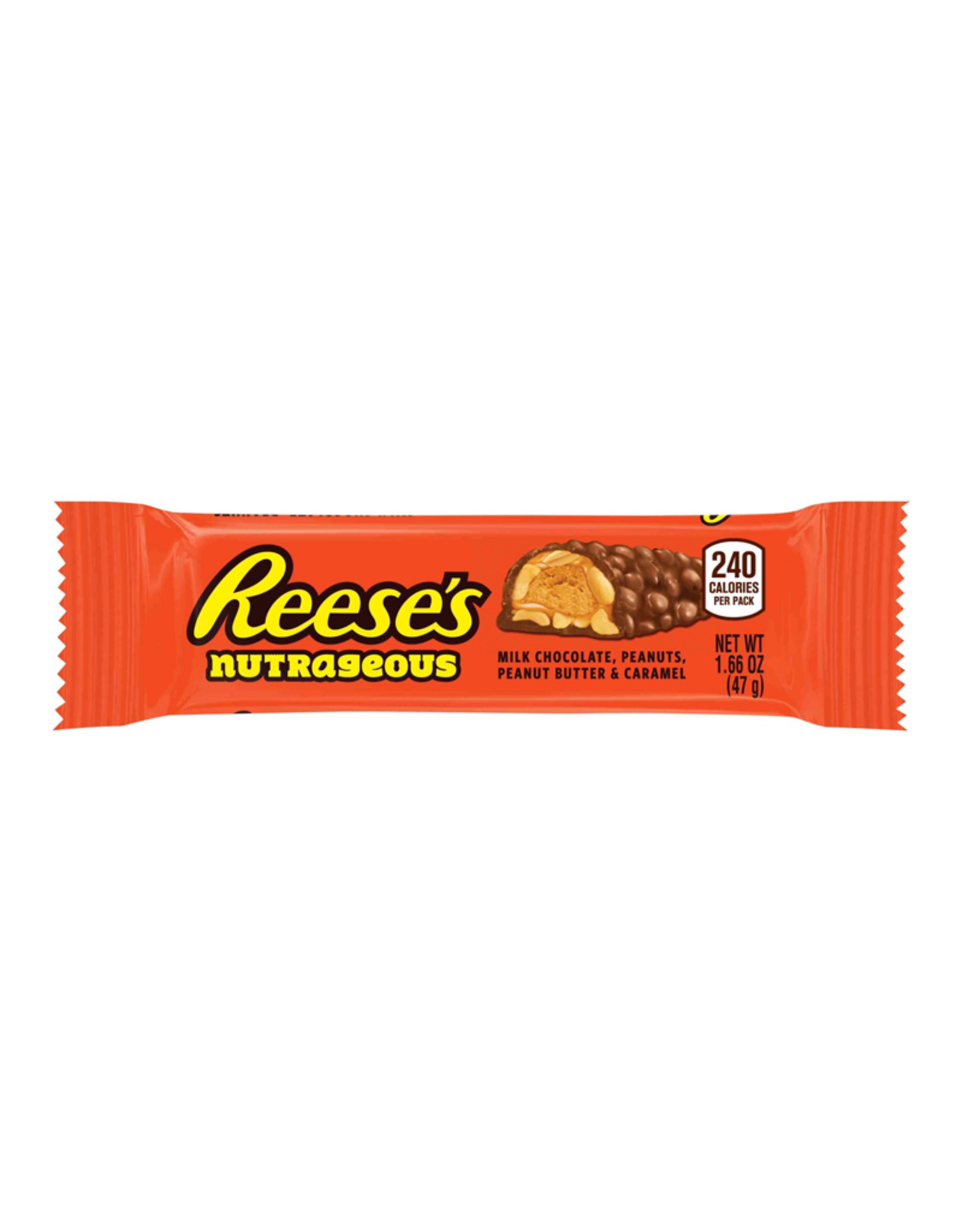 Reese's Nutrageous - 47g
