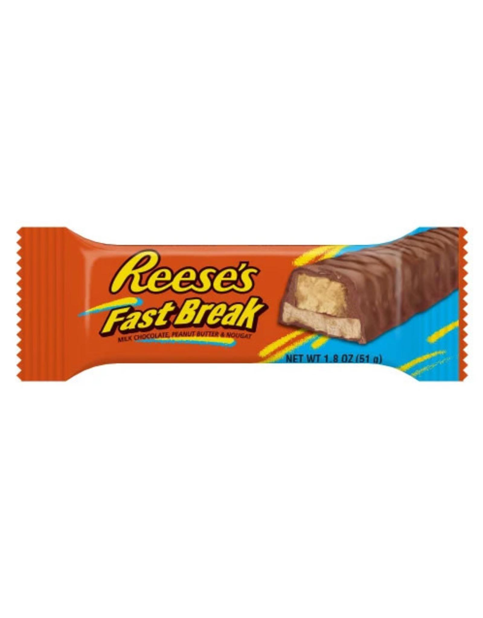 Reese's Fast Break - 51g