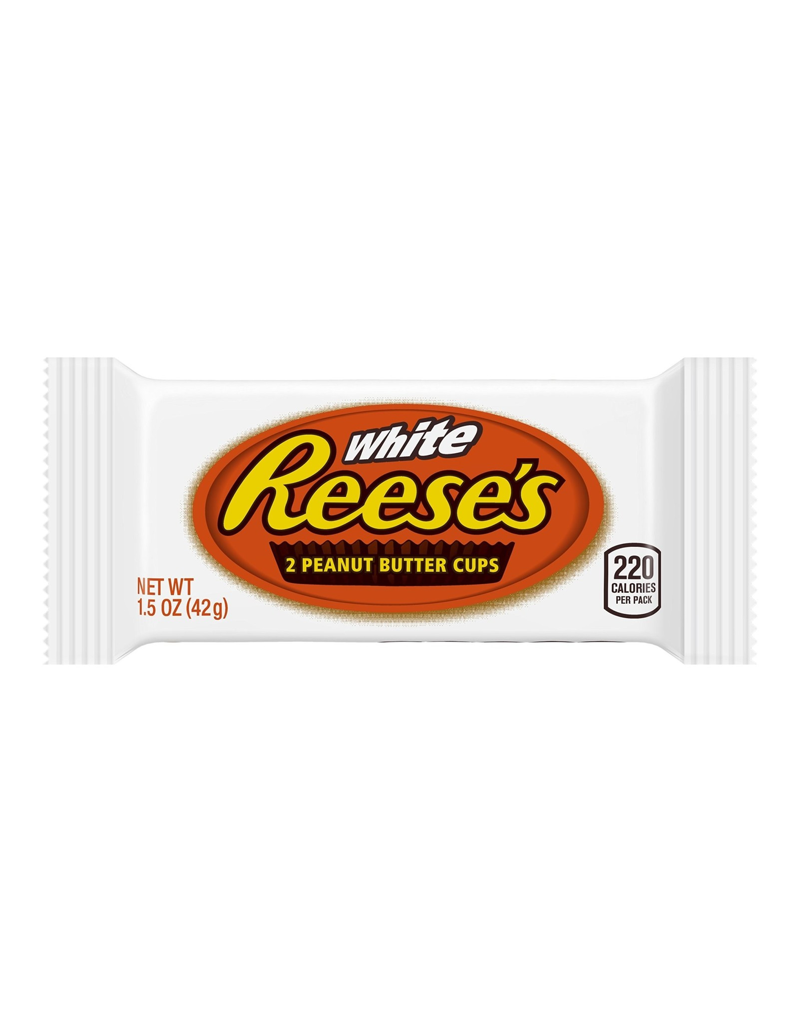 Reese's White - 2 Peanut Butter Cups - 39g