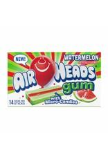 Airheads Gum - Watermelon - 14 Sugar Free Sticks