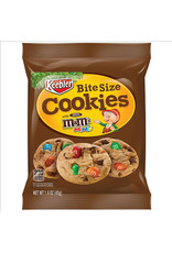M&M's Bite Size Cookies (45g)