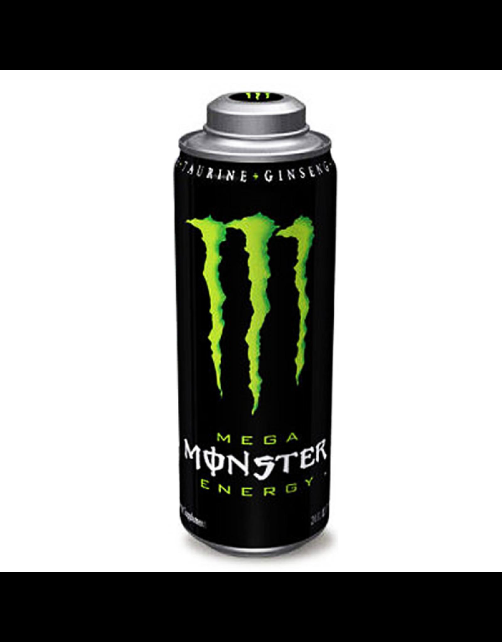 Monster Energy MEGA - Big Can - 710ml