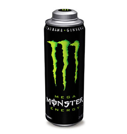 Monster Energy MEGA - Big Can - 710ml