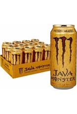 Monster Java Salted Caramel (import) - 443ml