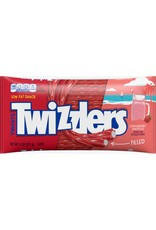 Twizzlers Twists Filled - Strawberry Smoothie Limited Edition - 311g