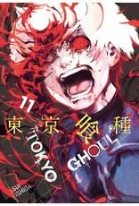 Tokyo Ghoul 11 (Engelstalig)