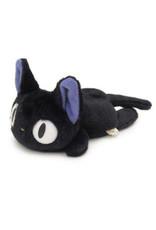 Jiji - Fluffy Beanie Plush Figure 15 cm - Studio Ghibli - Kiki's Delivery Service