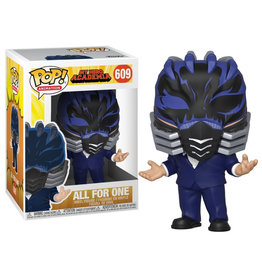 My Hero Academia - All For One - Funko Pop! Animation 609