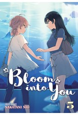 Bloom into You 5 (Engelstalig)