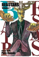 Beastars 7 (Engelstalig)