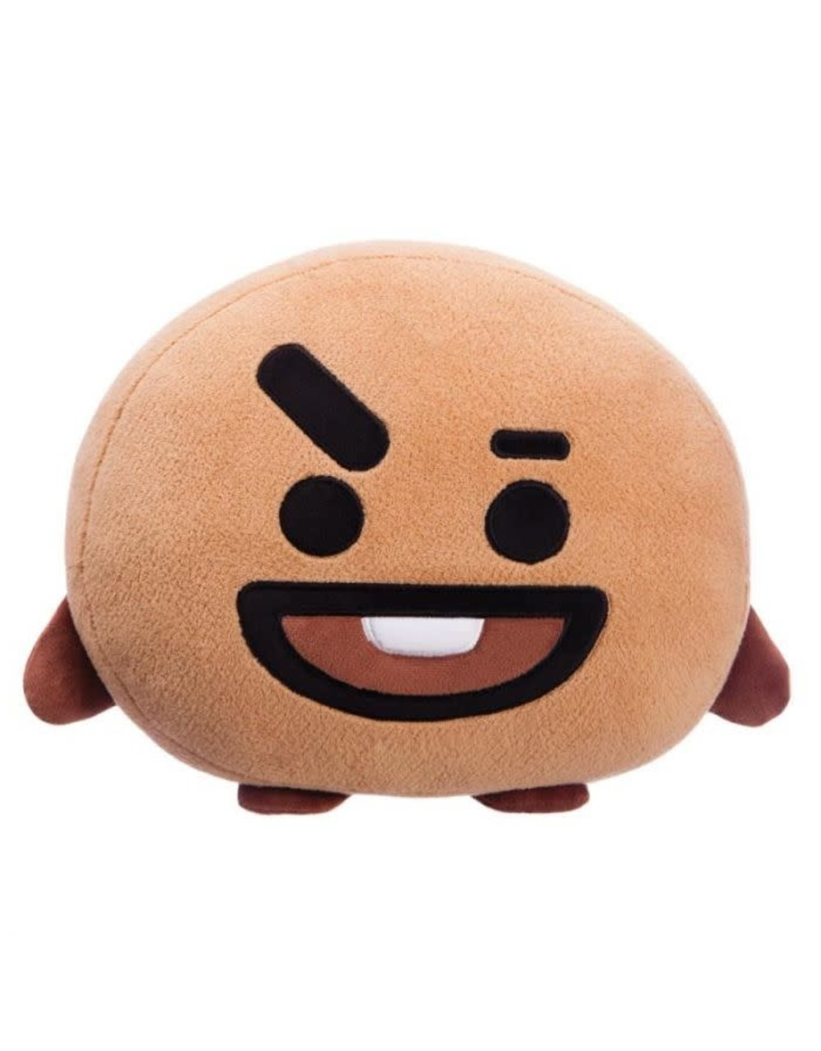 BT21 - Shooky - Line Friends Pillow - 28 cm