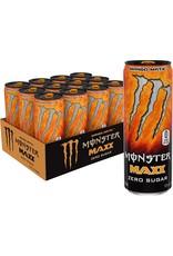 Monster Maxx Mango Matic (import) - Zero Sugar - 355 ml