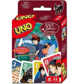 UNO - Studio Ghibli: Kiki's Delivery Service - Japanse import