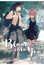 Bloom into You 2 (Engelstalig)