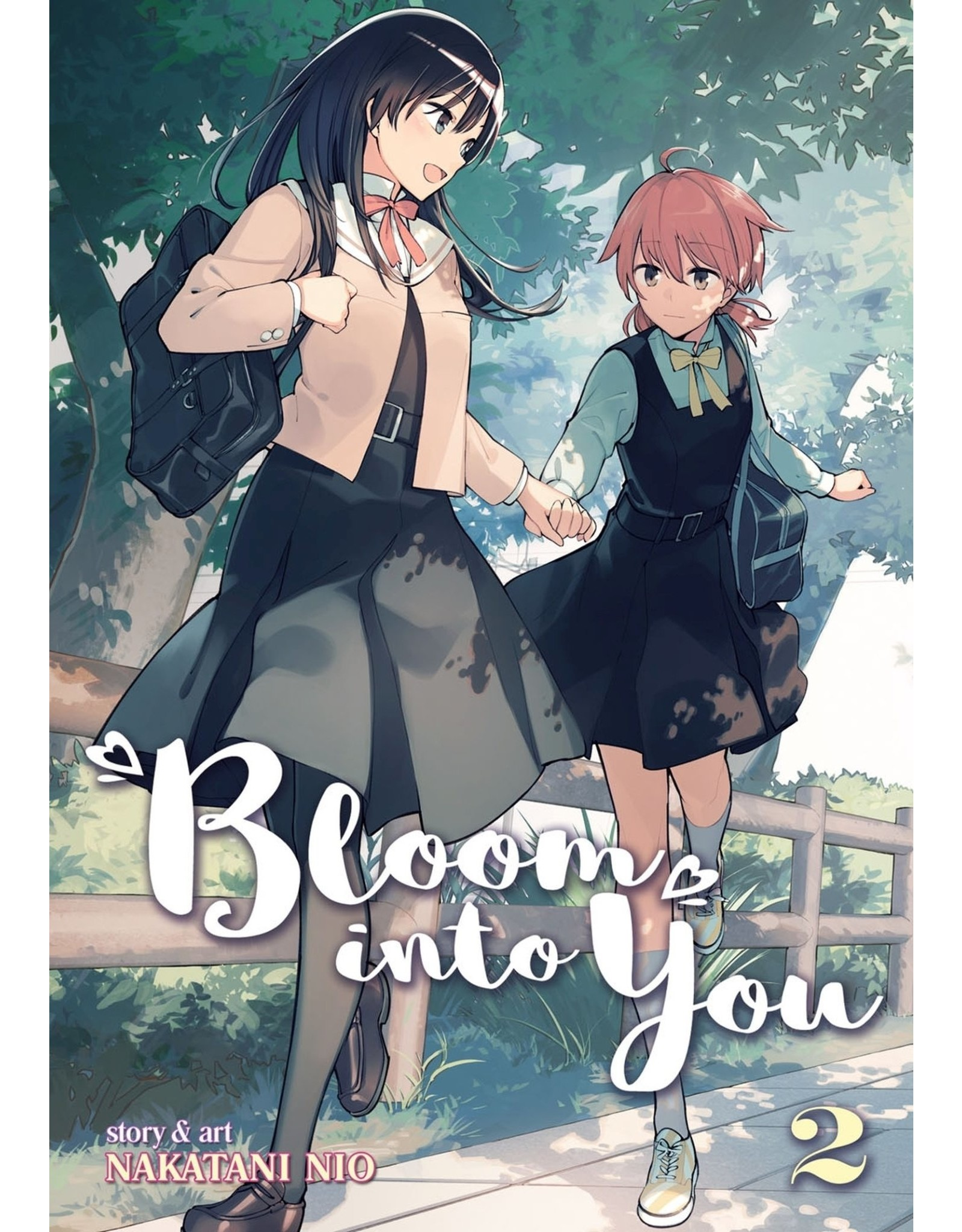 Bloom into You 2 (English version)