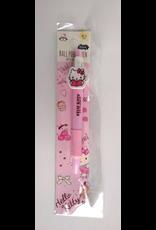 Hello Kitty - Ballpoint Pen - Black