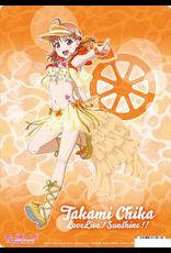Love Live! Sunshine!! - Pencil Board - Chika Takami