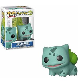 Pokémon - Funko Pop! Games 453 - Bulbasaur