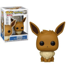 Pokémon - Funko Pop! Games 577 - Eevee