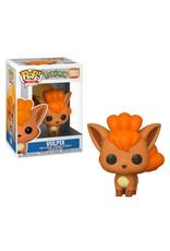 Pokémon - Funko Pop! Games 580 - Vulpix