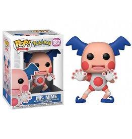 Pokémon - Funko Pop! Games 582 - Mr. Mime