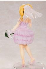 Super Pochaco - Wedding Version - 1/5 PVC Statue - 29 cm