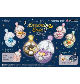 Re-Ment - Pokémon - Eevee & Friends Dreaming Case 2