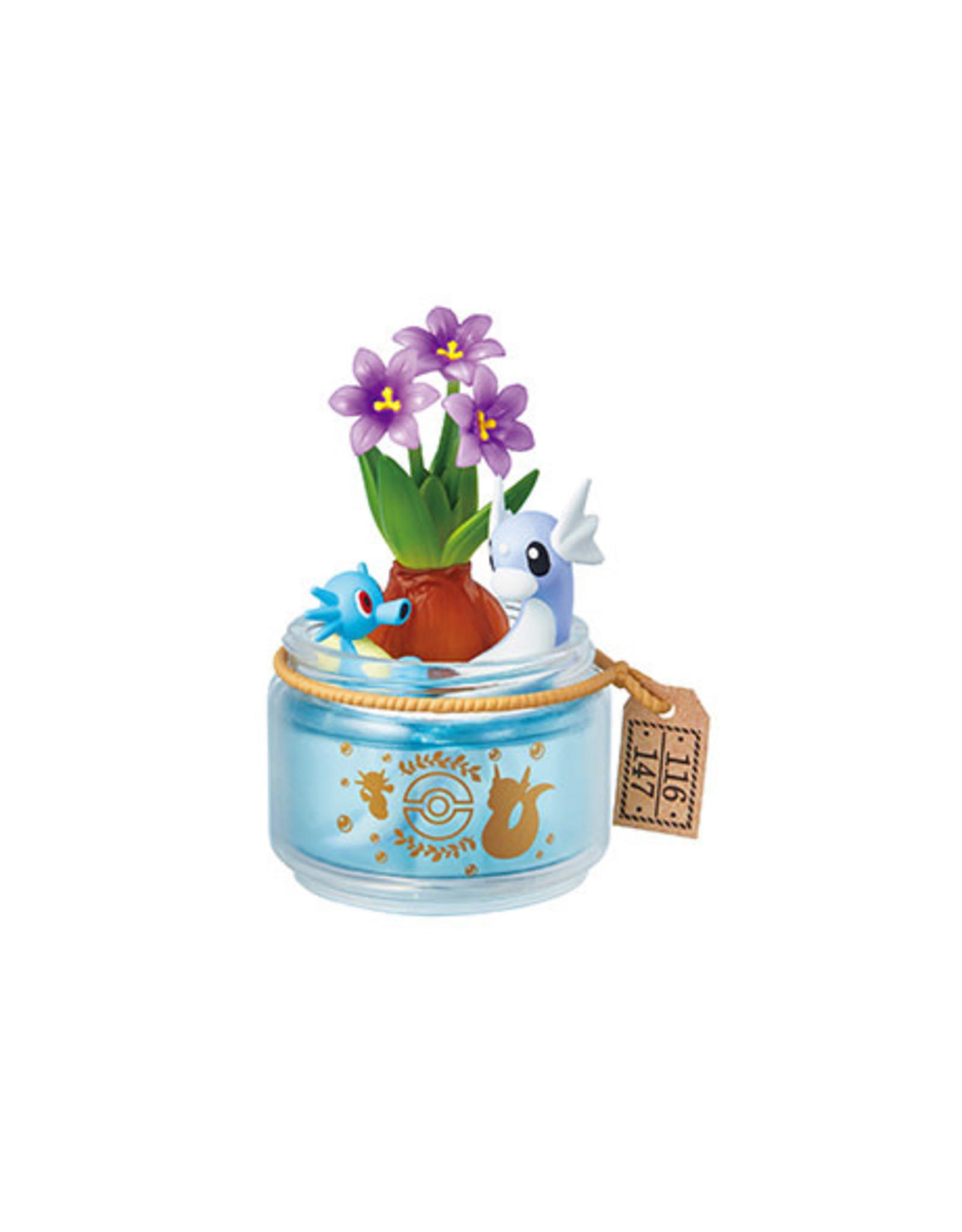Re-Ment - Pokémon - Pocket Botanical
