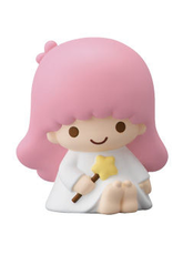 Sanrio Characters Friends - Chewing Gum + Collectible Mini Figure