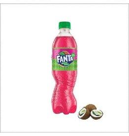 Fanta Rasa Coco Pandan - 390 ml
