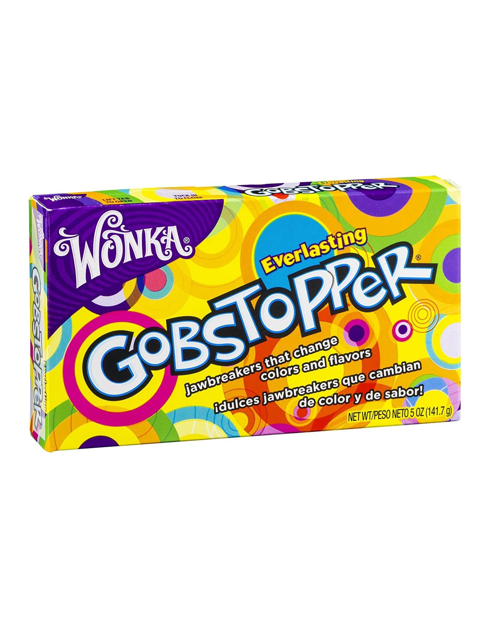 Everlasting Gobstopper - 141.7g