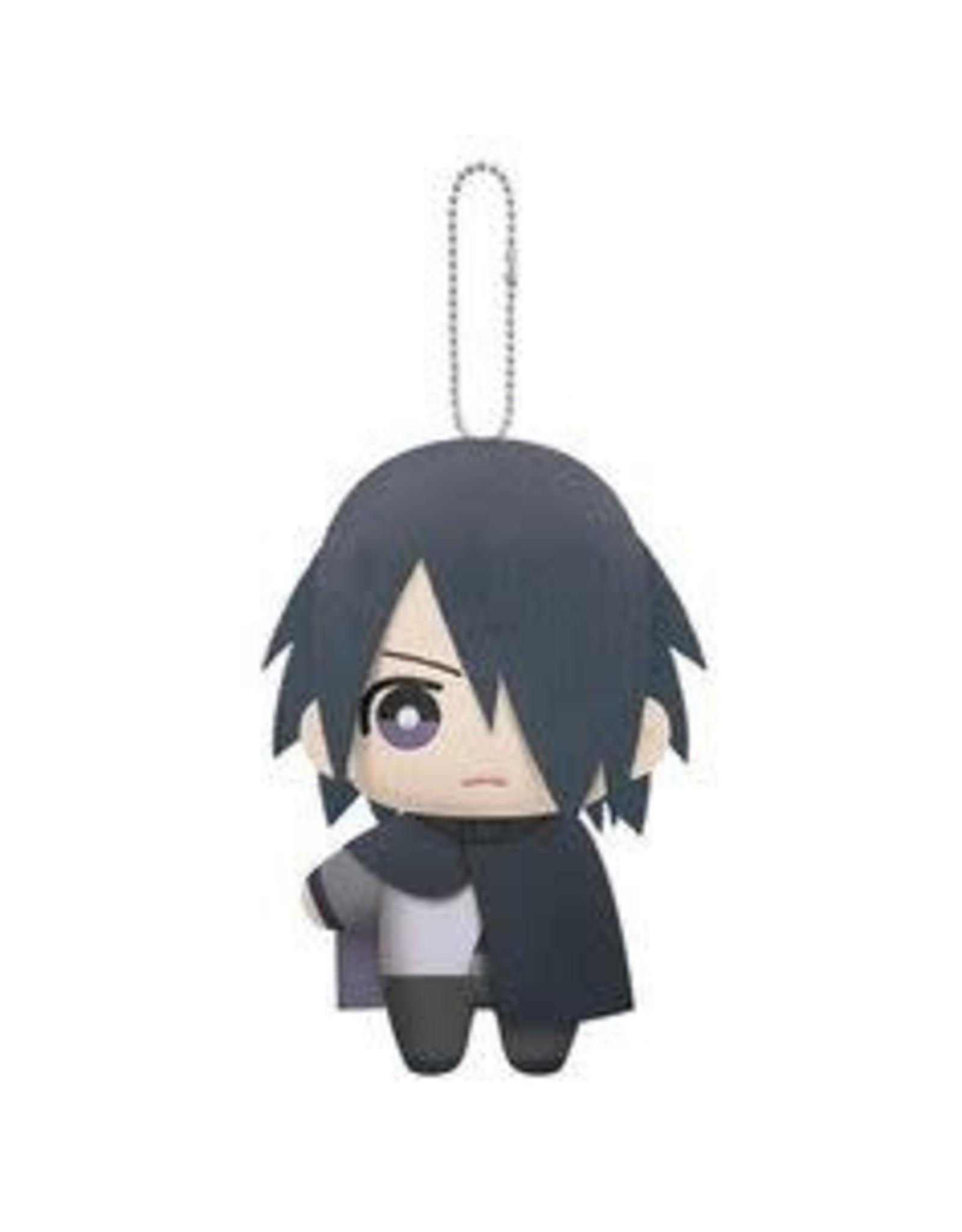 Naruto - Sasuke 6 inch plushie
