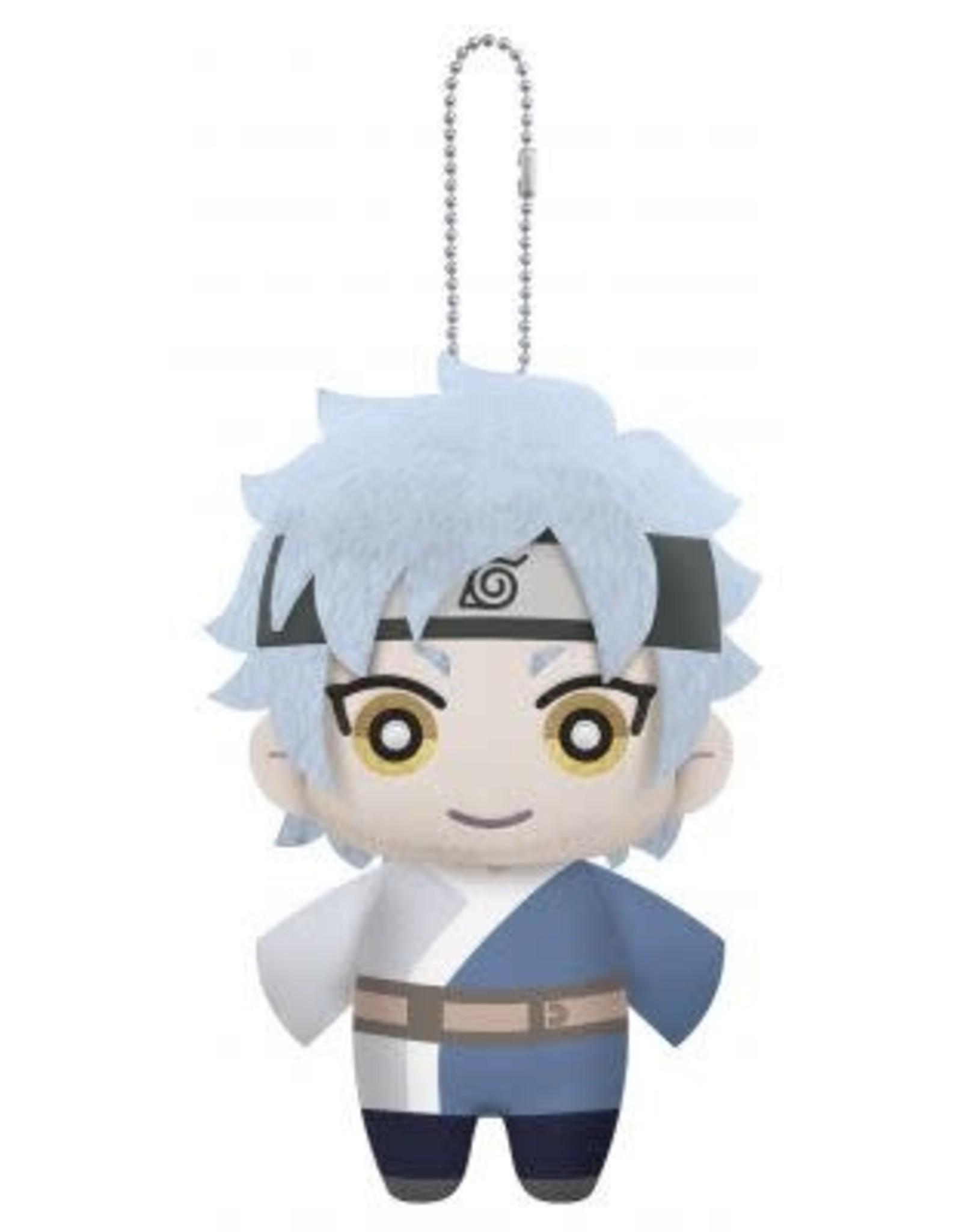 Naruto - Mitsuki 6 inch plushie
