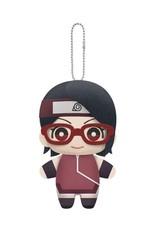 Naruto - Sarada 6 inch plushie