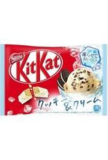KitKat Mini Cookies & Cream