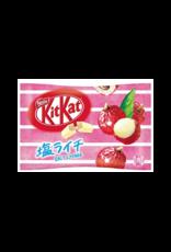 KitKat Mini Salt Lychee
