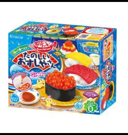 DIY Candy - Popin' Cookin' Sushi - Tanoshii Osushiyasan
