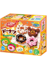 DIY Candy - Popin' Cookin' Donuts