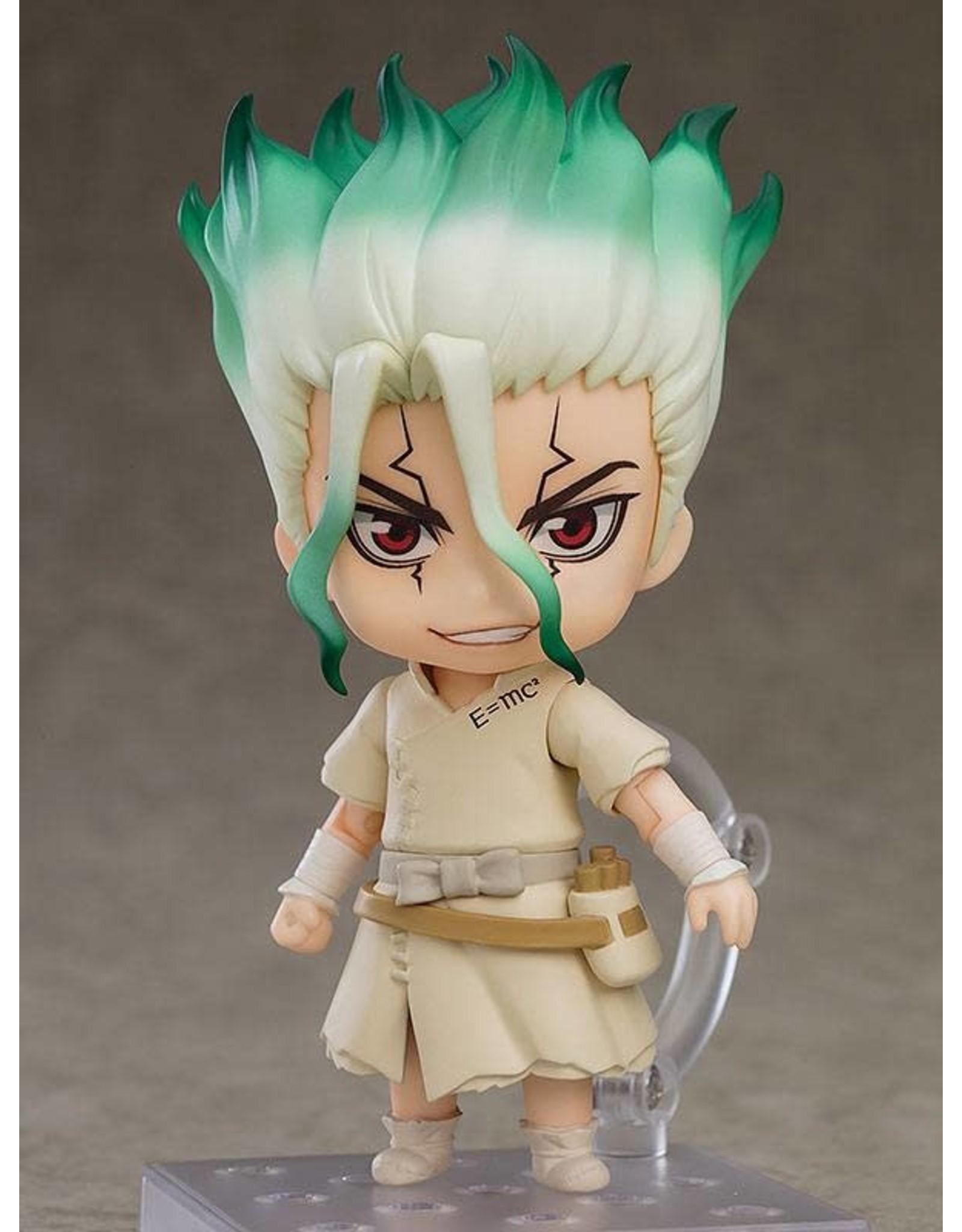 Dr. Stone - Senku Ishigami - Nendoroid 1262