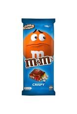 M&M's Block - Crispy - 165g