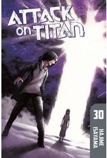 Attack on Titan 30 (Engelstalig)