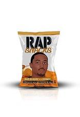 Rap Snacks - Romeo Miller - Bar-B-Quin' with my Honey - Potato Chips - 78g