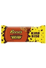 Reese's Crunchy Cookie - Big Cup - King Size - 75g