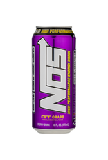 NOS - GT Grape - High Performance Energy Drink - 473ml