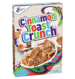 Cinnamon Toast Crunch - 340g