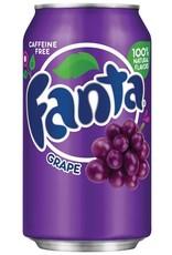 Fanta Grape - 355ml