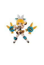 Hatsune Miku - Desktop Army Figure - 8 cm