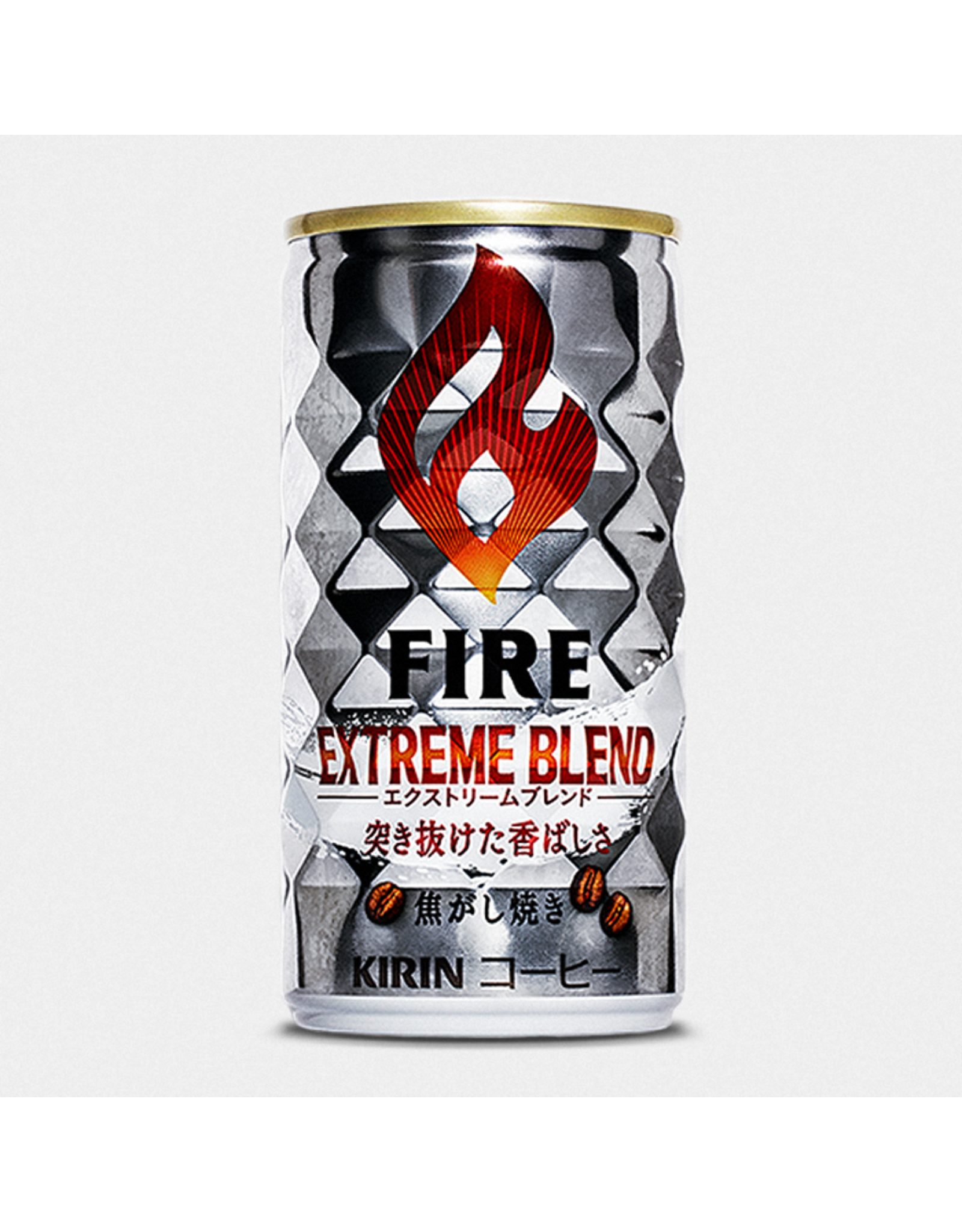 Fire Coffee Extreme Blend - 185g